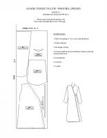 blouse croisee taille M patron a l-echelle (1)
